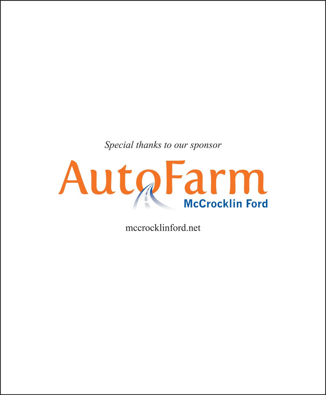autofarm mccrocklin ford woof boom radio save and spend local online brochure autofarm mccrocklin ford woof boom radio save and spend local online brochure