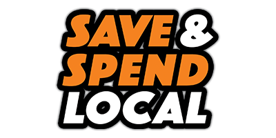 Save and Spend Local